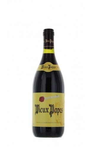 VIEUX PAPES RED WINE