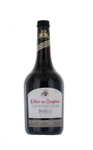 CELLIER DES DAUPHINS COTES DU RHONE VILLAGES