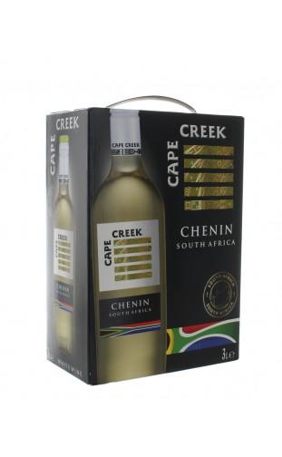 CAPE CREEK CHENIN BLANC WINE BOX