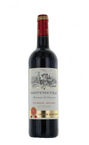 MONTMEYRAC RED WINE