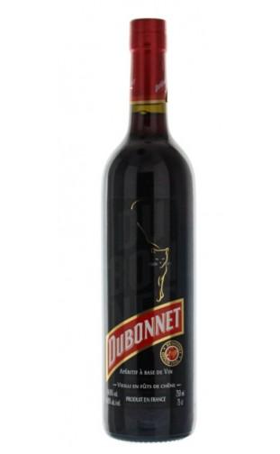DUBONNET, AROMATISED WINE-BASED APERITIF