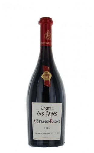 CHEMIN DES PAPES COTES DU RHONES