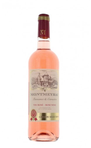 MONTMEYRAC ROSE WINE