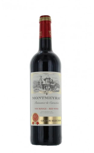 MONTMEYRAC RED WINE