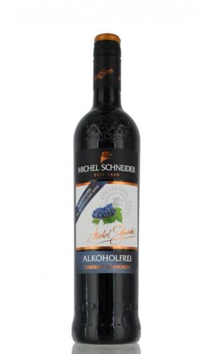 MICHEL SCHNEIDER ALCOHOL FREE CABERNET SAUVIGNON