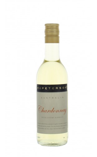 MC PETERSON CHARDONNAY